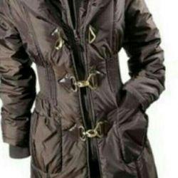 Women's jacket (autumn) 52 size