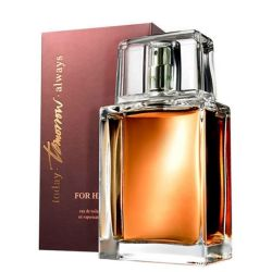 Tomorrow Eau De Toilette 75 ml