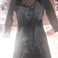 Two dresses at the same price