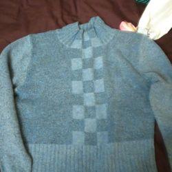 Pulovere, tricotaje pentru adolescenți