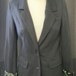 Новый трикотажный пиджак Vero moda