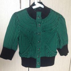 Jacket Concept