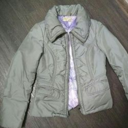 Jacket Reserved New Condition