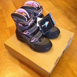 Yeni membran ayakkabı