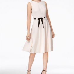 New Calvin Klein dress with US8 labels