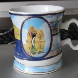 Mug Crimea