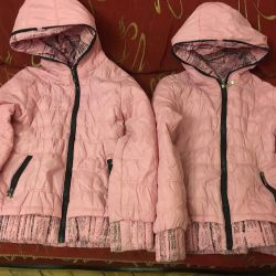 Jachete pentru gemeni