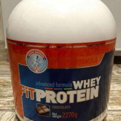 Protein FEY WHEY PROTEİN