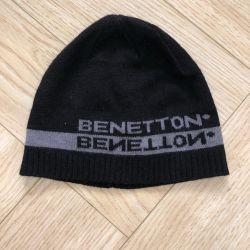 Çocuk Şapkası Benetton