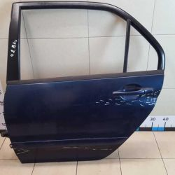 Rear Left Door Mitsubishi Lancer 9 CS / Classic