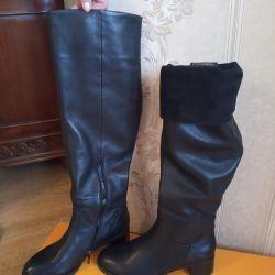 Boots Thomas Muls