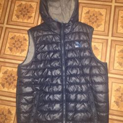 Heated Puma Vest