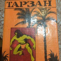E. Burrows Tarzan 2 volumes