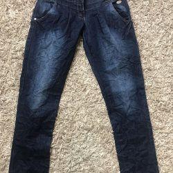 New jeans teenage Magilla