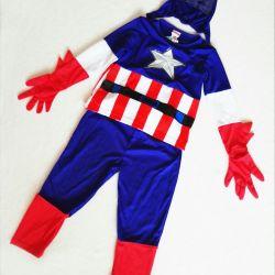 Superhero costumes for hire