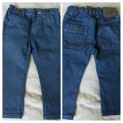 Παντελόνια επόμενη p9-12 mon