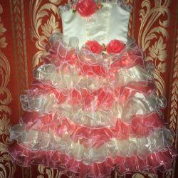 Elegant new dress