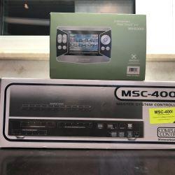 Пульт MX-6000i+контроллер msc-400i новый комплект