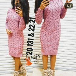 Φόρεμα r.4-48