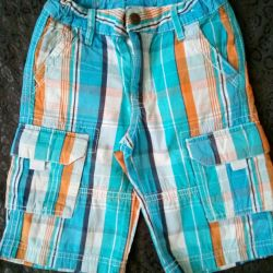 C & A shorts for boy