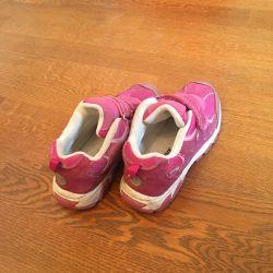 Παιδικά παπούτσια Reima