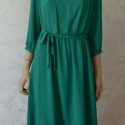Dress Zendra Spain, M, excellent condition