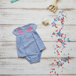 Carters Carters body dress new t-shirt