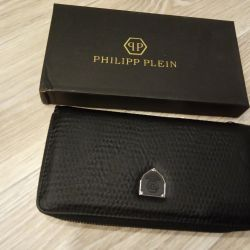Men's purse new