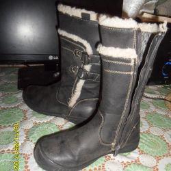 Demi-season. Boots p.32