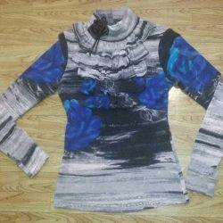 Elegantă bluză!