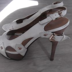 ayakkabı, Ussaro, hakiki deri