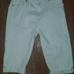 White denim shorts 26 p.