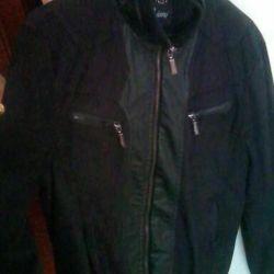 Jacket spring 48R