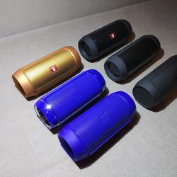 Bluetooth kablosuz hoparlör. yeni