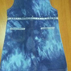 Dress 98-104