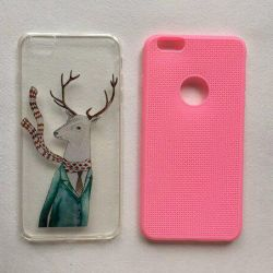 New Case for iPhone 6+