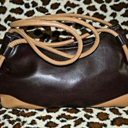 Kadın çantası.