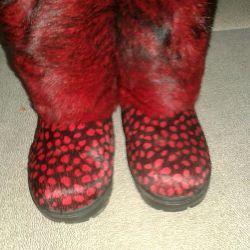 Vitacci boots
