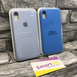 Husa pentru iphone X / XS Blue