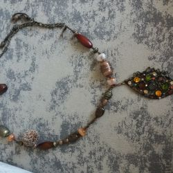 Pendant Handmade