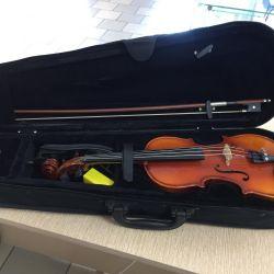 Violin Euphony 1/4