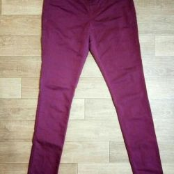 Trousers 44-46