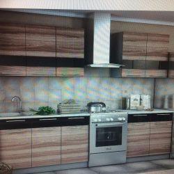 Kitchen Olesya 2000mm