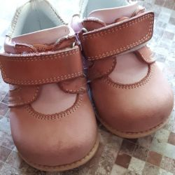 Μπότες Ορθοπεδικά