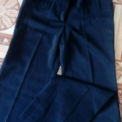 Trousers for women 42-44 rr