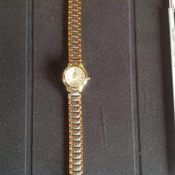 Noul ceas de mână cuarț pentru femei