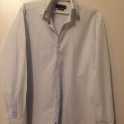 Mens shirt in good condition in Italy
