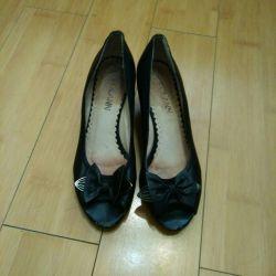 Shoes nat. 37 RUR