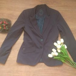 Women's jacket Edc