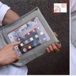 Bag for devices